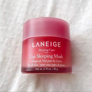 NEW LANEIGE Lip Sleeping Mask
